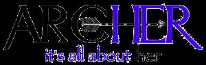 archer-women-in-archery-logo